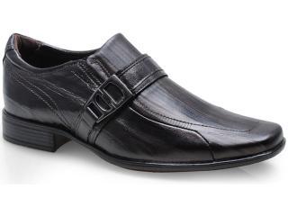 Sapato Masculino Pegada 22012-04 Bronze - Tamanho Médio