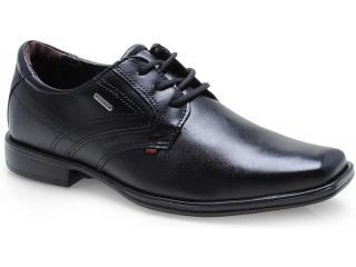Sapato Masculino Pegada 20921-1 Preto - Tamanho Médio