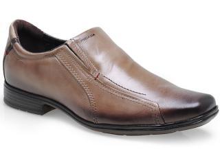 Sapato Masculino Pegada 22303-05 Café - Tamanho Médio