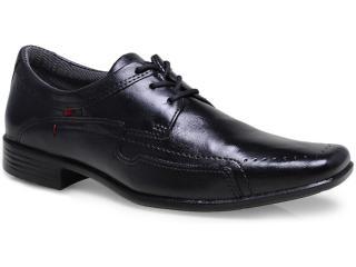 Sapato Masculino Pegada 21802-1 Preto - Tamanho Médio