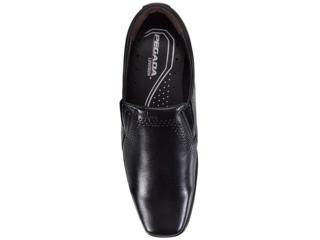 eb698e5eb Sapato Pegada 122314-01 Preto Comprar na Loja online...