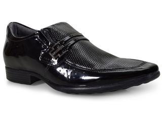 Sapato Masculino Pegada 122822-04 Preto - Tamanho Médio