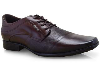 Sapato Masculino Pegada 122861-02 Pinhao - Tamanho Médio