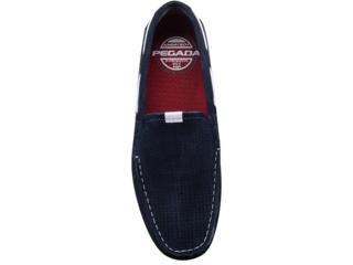 e363fafc9 Sapato Pegada 140801-09 Marinho Comprar na Loja online...