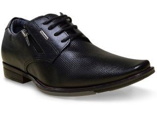 Sapato Masculino Pegada 23801-01 Preto - Tamanho Médio