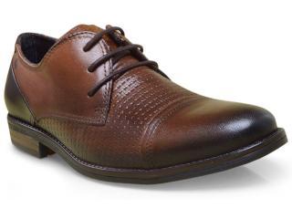 Sapato Masculino Pegada 124503-02 Camel - Tamanho Médio