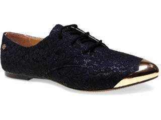 Sapato Feminino Petite Jolie Pj1289 Preto - Tamanho Médio