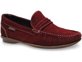 Sapato Masculino Rafarillo 1508 Bordo - Tamanho Médio