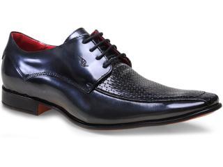 Sapato Masculino Rafarillo 3304 Preto - Tamanho Médio