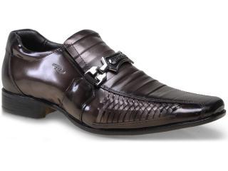 Sapato Masculino Rafarillo 7995 Topazio - Tamanho Médio