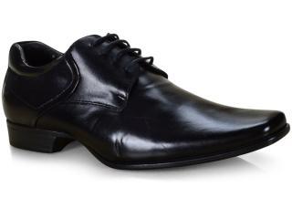 Sapato Masculino Rafarillo 79336-00p Preto - Tamanho Médio