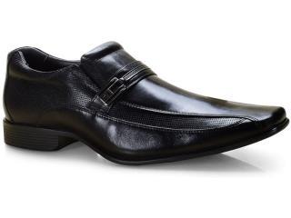 Sapato Masculino Rafarillo 34007-00 Preto - Tamanho Médio