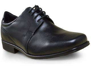 Sapato Masculino Rafarillo 5103 Preto - Tamanho Médio