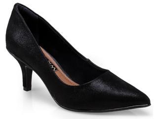 Sapato Feminino Ramarim 14-25103 Preto - Tamanho Médio