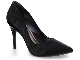 Sapato Feminino Ramarim 14-65203 Preto - Tamanho Médio