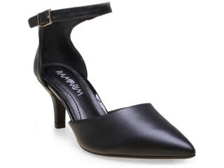 Sapato Feminino Ramarim 15-26204 Preto - Tamanho Médio