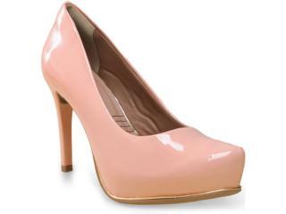 Sapato Feminino Ramarim 15-40201 Pele - Tamanho Médio