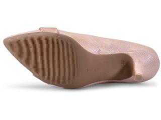 175a24d9f Sapato Ramarim 17-26202 Quartz Rosa Comprar na Loja...