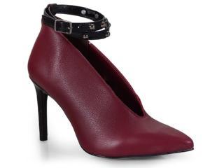Sapato Feminino Tanara T2264 Rubi - Tamanho Médio