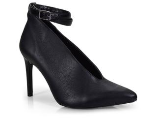 Sapato Feminino Tanara T2264/1 Preto - Tamanho Médio