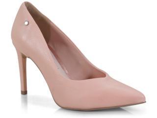 Sapato Feminino Tanara T2665 Pele - Tamanho Médio