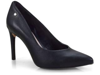Sapato Feminino Tanara T2665  Preto - Tamanho Médio
