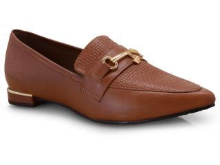Sapato Feminino Verofatto 6012703 Marrom - Tamanho Médio