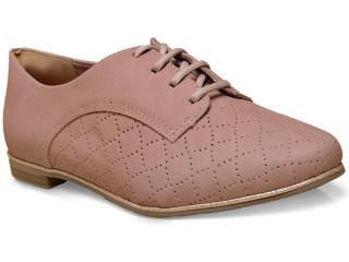 Sapato Feminino Via Marte 16-2803 Antique - Tamanho Médio
