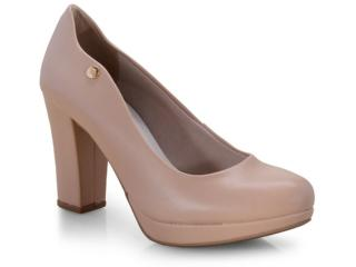 Sapato Feminino Via Marte 19-1952 Bistro - Tamanho Médio