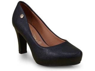 Sapato Feminino Vizzano 1840101 Preto - Tamanho Médio