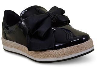 Sapato Feminino Vizzano 1273101 Preto - Tamanho Médio
