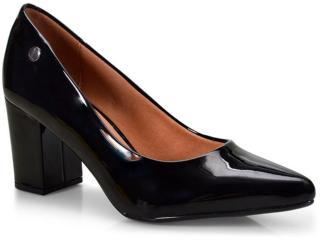 Sapato Feminino Vizzano 1290400 Preto - Tamanho Médio