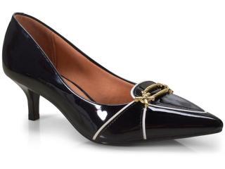 Sapato Feminino Vizzano 1122648 Preto - Tamanho Médio