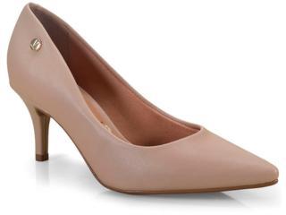 Sapato Feminino Vizzano 1185102 Bege - Tamanho Médio