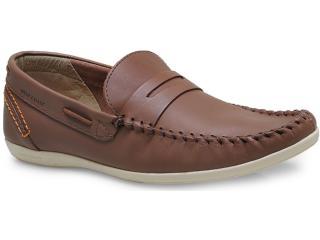 Sapato Masculino West Coast 117102/02 Natural - Tamanho Médio