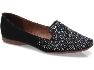 Sapato Feminino Bottero 183606 Preto - Tamanho Médio