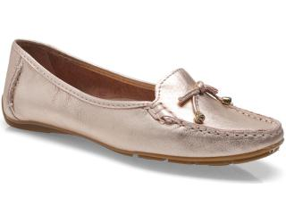 Sapato Feminino Bottero 194301 Champanhe - Tamanho Médio
