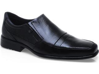 Sapato Masculino Fegalli 220 Preto - Tamanho Médio