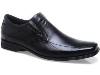 Sapato Masculino Ferracini 4116 Ibex Preto - Tamanho Médio