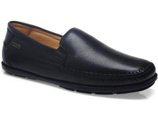 Sapato Masculino Ferricelli Ib14800 Preto - Tamanho Médio