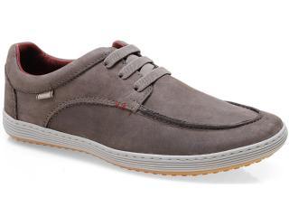 Sapato Masculino Free Way Line-1 Capuccino - Tamanho Médio