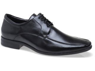 Sapato Masculino Jota pe 13103 Preto - Tamanho Médio