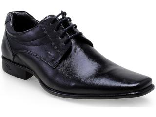 Sapato Masculino Rafarillo 3013 Kit Preto - Tamanho Médio