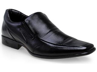 Sapato Masculino Rafarillo 3017 Kit Preto - Tamanho Médio