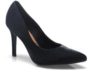 Sapato Feminino Vizzano 1164100 Preto - Tamanho Médio
