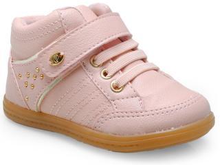 Sneaker Fem Infantil Pampili 402.032.2463 Base - Tamanho Médio