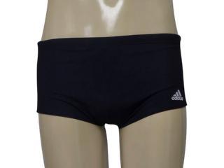 Masculina Adidas Ce3299 Sunga 3s Preto/branco - Tamanho Médio