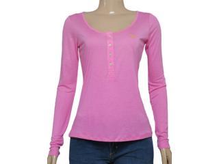 T-shirt Feminino Coca-cola Clothing 343201268 Rosa - Tamanho Médio