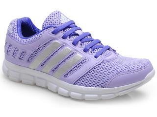 Tênis Feminino Adidas M18409 Breeza 101 2w Lilas - Tamanho Médio