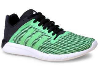 Tênis Masculino Adidas B40448 cc Fresh 2 m Verde/preto - Tamanho Médio